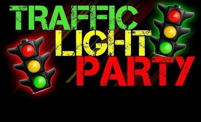 Traffic Light Soiree