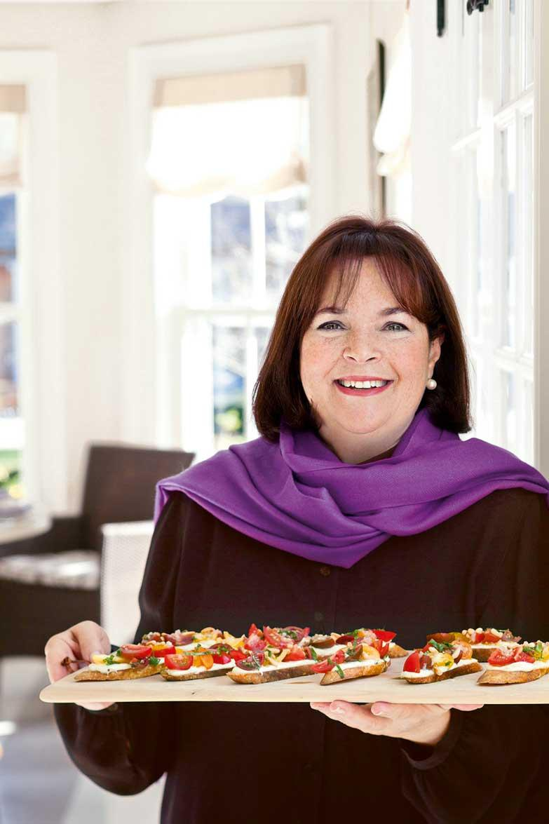 ina garten: the barefoot contessa tickets in dallas, tx, united states