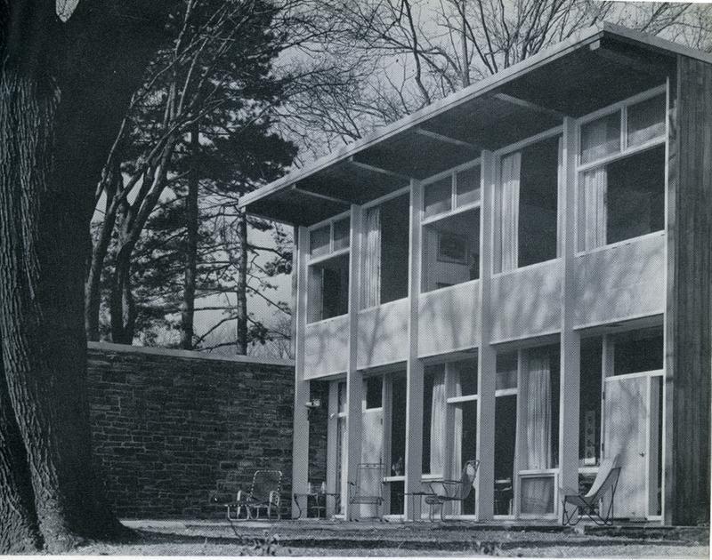 Vincent Kling: Houses