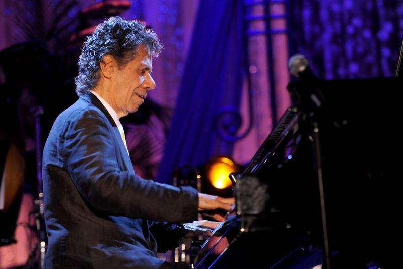 The Peter Roberts Band Plays A Night Of Chick Corea