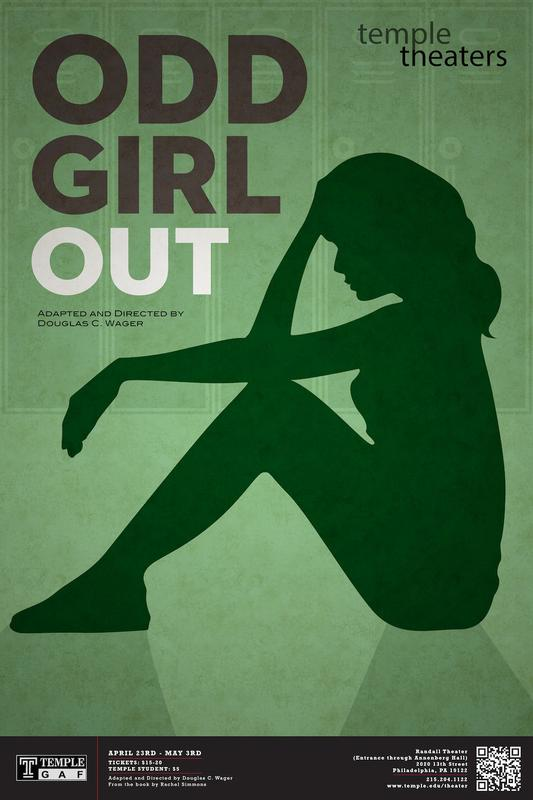 odd girl out book online