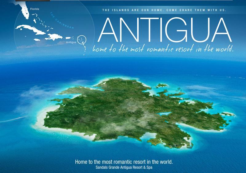 7th Annual R.E.C.O.N.N.E.C.T. 2018 Antigua