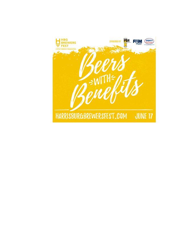 Harrisburg Brewers Fest 2017