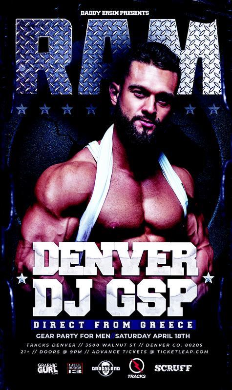 RAM Party - Denver