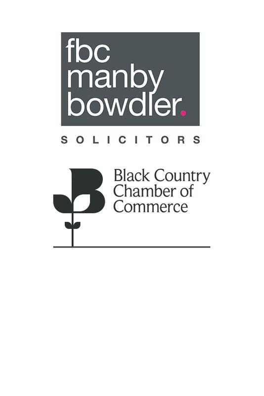 Wolverhampton Business Breakfast Club with Black Country Chamber of Commerce