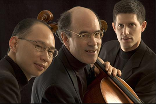 Adaskin String Trio