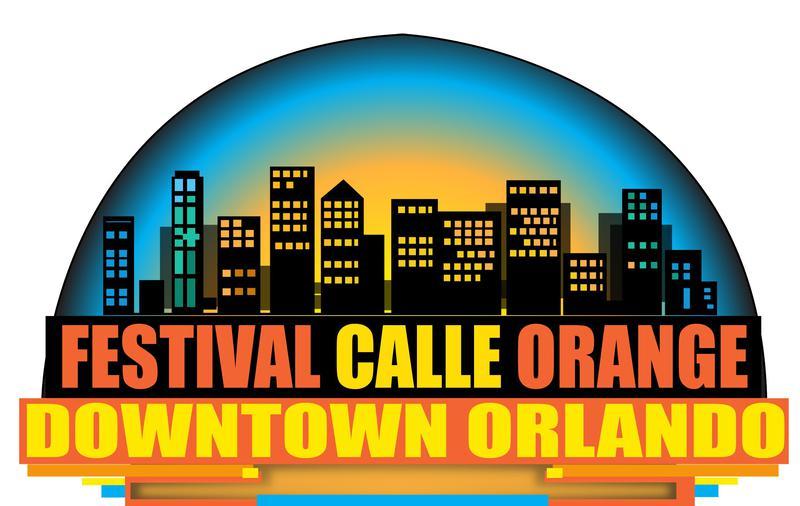 Exitos Stage VIP Tickets Festival Calle Orange Downtown Orlando