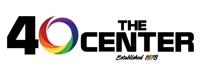 LGBT+ CENTER'S 40TH ANNIVERSARY FEATURING MARTHA WASH