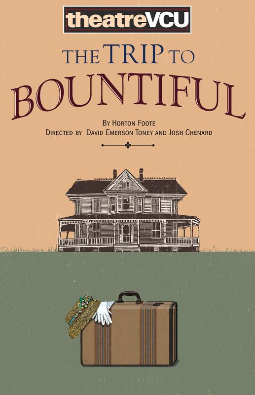 THE TRIP TO BOUNTIFUL-Value Nights