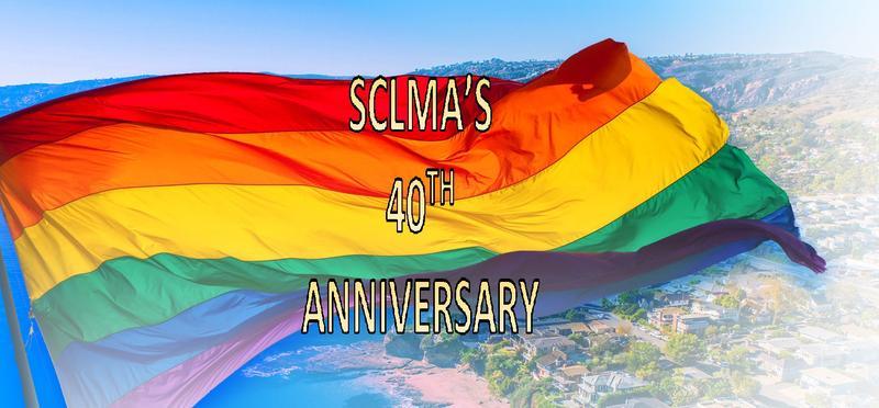 SCLMA 40th Anniversary and Lambda Scholarship Awards