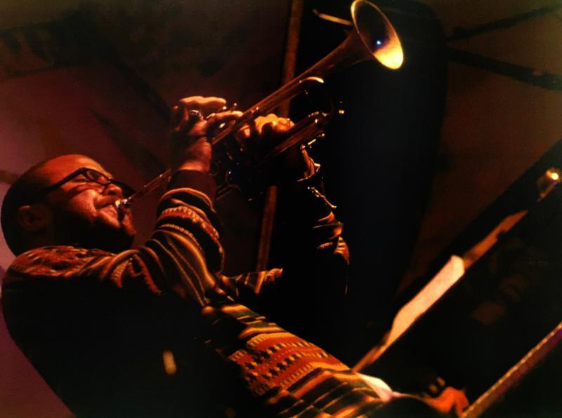 The Nasty Nati Brass Band
