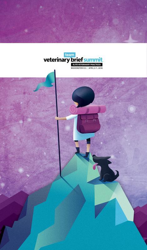Veterinary Team Brief Summit: Elite Veterinary Practices