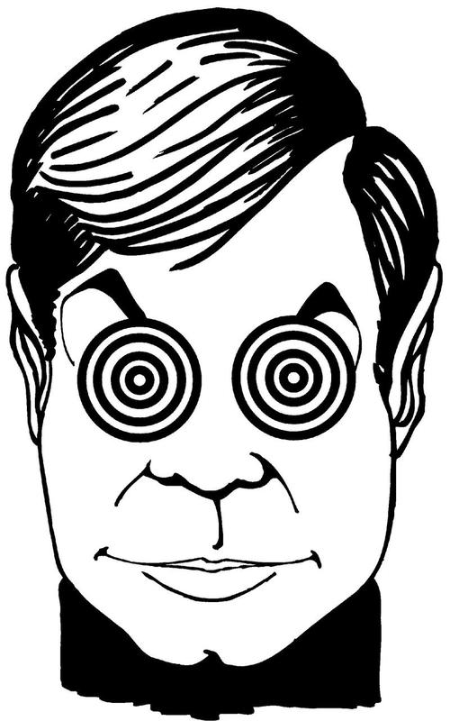 Gary Conrad Hypnotist... The Ultimate Meetup!