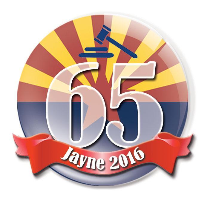 65th Birthday at Turf Paradise