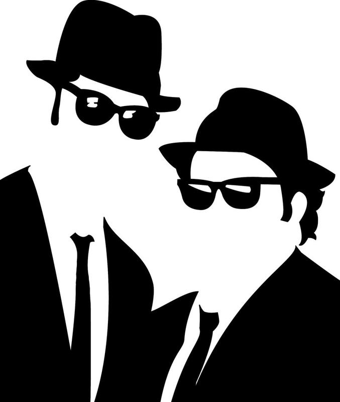 Elwoods Halloween Bash with the Blues Brothers soul Band