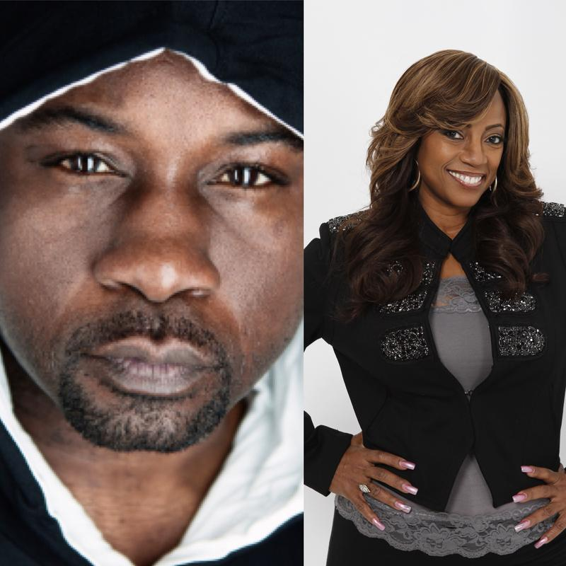 Kindred presents featuring Bernadette Stanis and Havoc from Mobb Deep