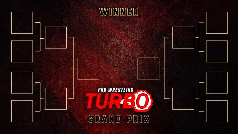 Pro Wrestling Turbo: Turbo Grand Prix