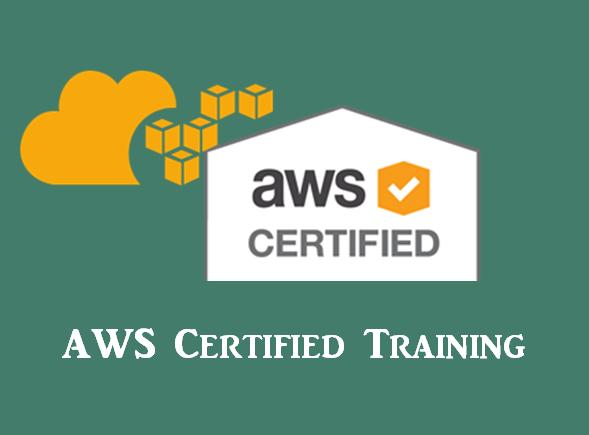 Learn Best AWS Certified Training Training By Experts