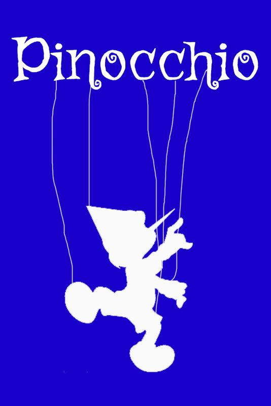 Pinocchio - Cassidy Youth Theatre