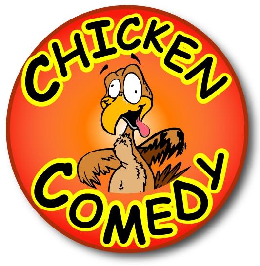 Chicken Comedy with Roger Radley