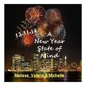 A New Year State of Mind