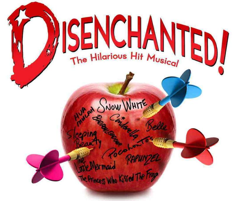 Disenchanted! Back by Popular Demand
