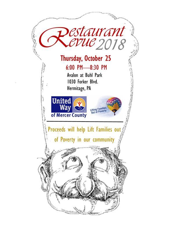 26th Annual Restaurant Revue