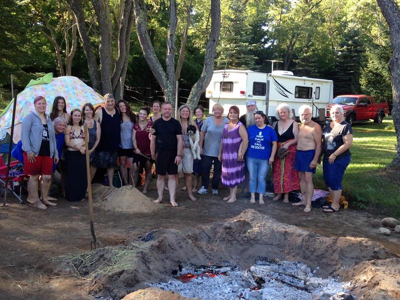 Flower of Life Psychic Healing Festival & Retreat Weekend