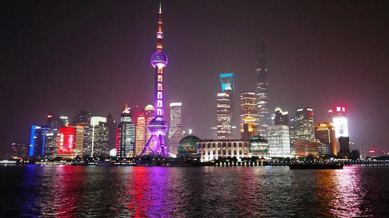 Wharton China Business Forum 2019