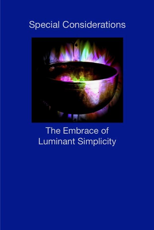 SC-The Embrace of Luminant Simplicity