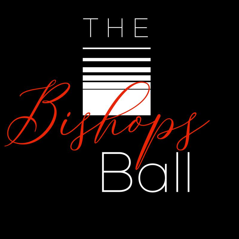 1st Annual Bishop's Ball