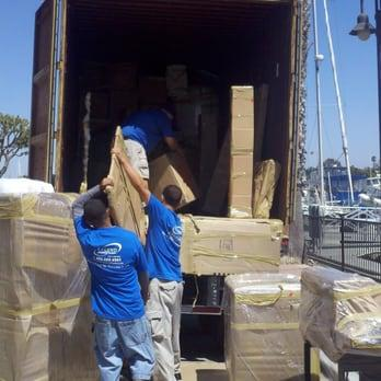 International Moving Sherman Oaks