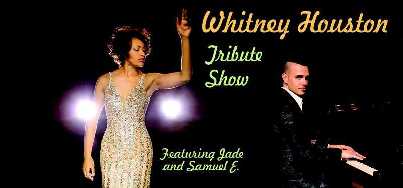 Whitney Houston Tribute Show