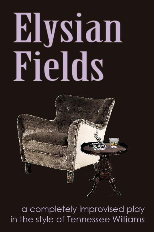 Philly Fringe Festival: Elysian Fields