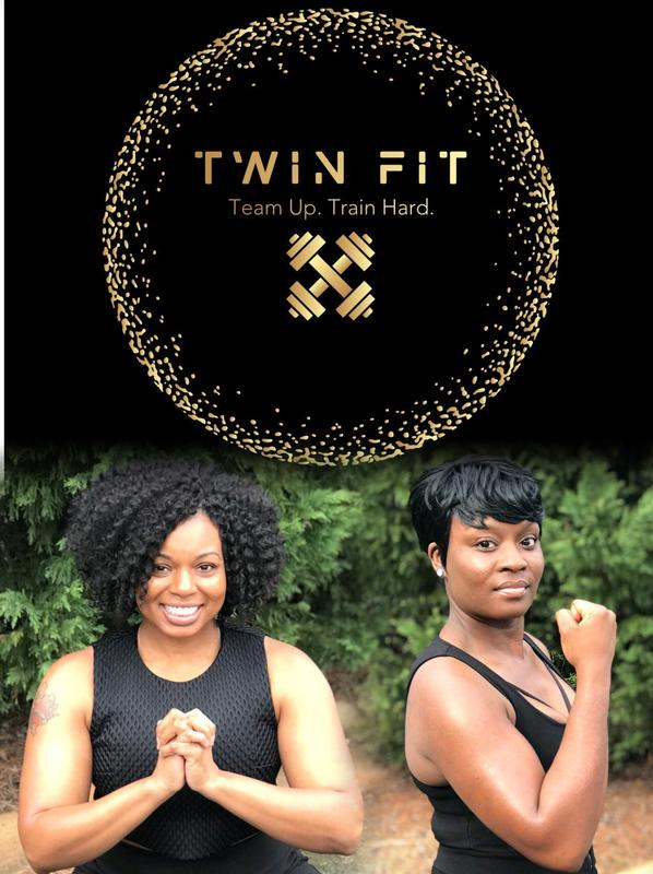 TWIN FIT BOOTCAMP
