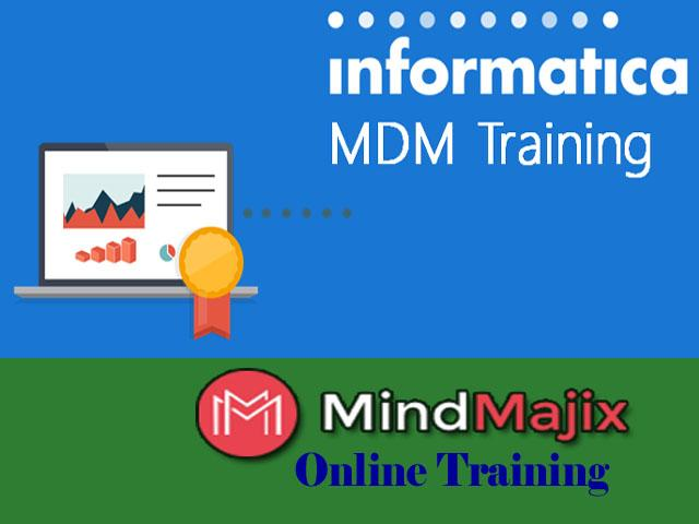 Learn about  Informaticamdm online training for free