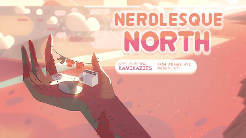 Nerdlesque North