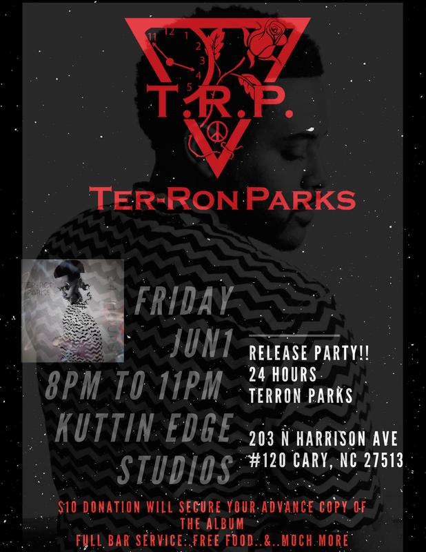 24 Hours Album Release Party