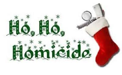 Ho Ho Homicide! Holiday Murder Mystery