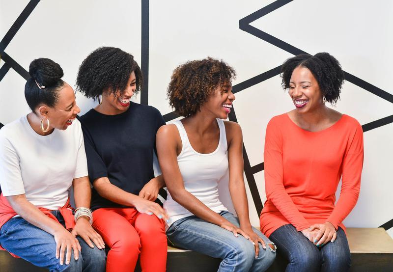 Black Girls Gather Brunch: NYC & Brooklyn