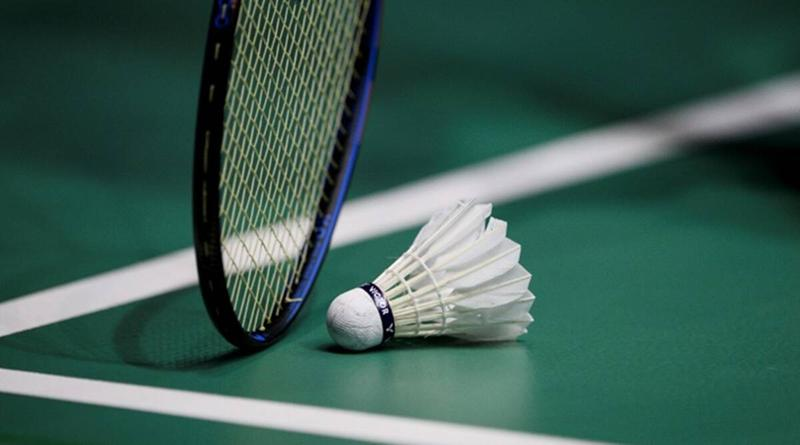 Badminton - Grade 9-12 (Boys)