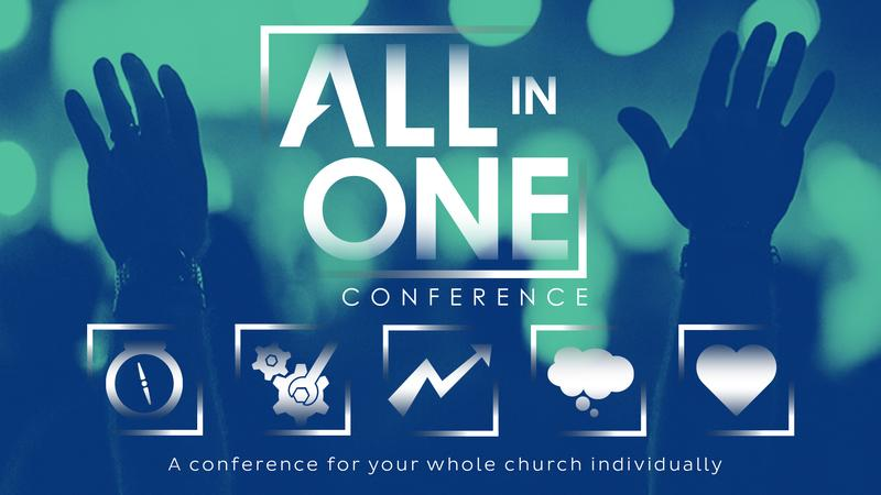All In One Conference