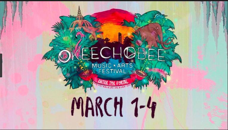 Okeechobee Music Festival 2018