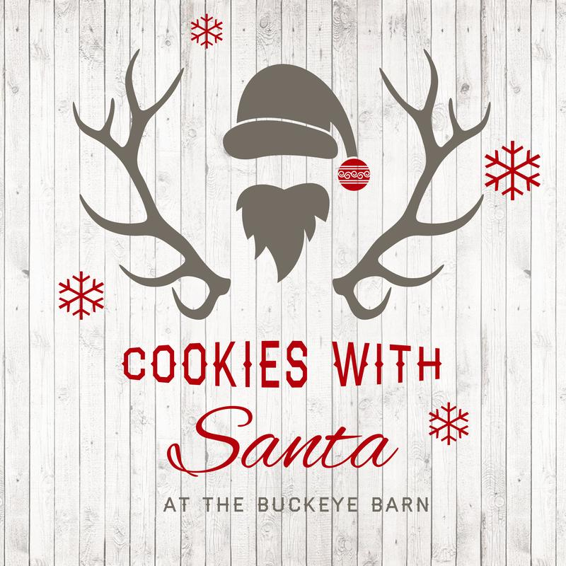 2nd Annual Cookies with Santa