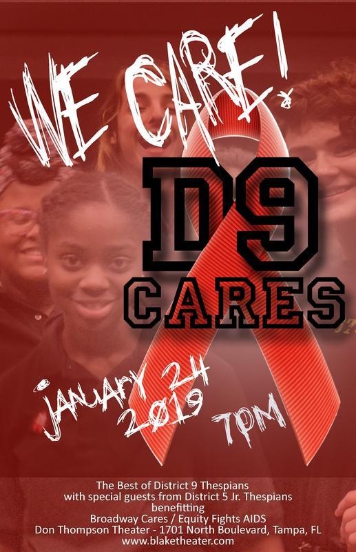 D9 Cares '19