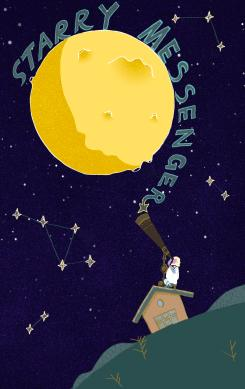 Page to Stage: Starry Messenger