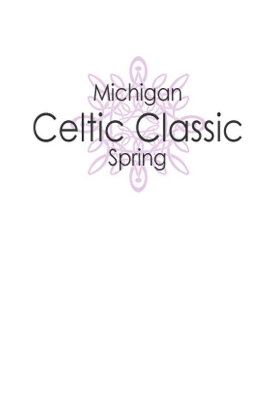 2018 MI Celtic Classic Spring