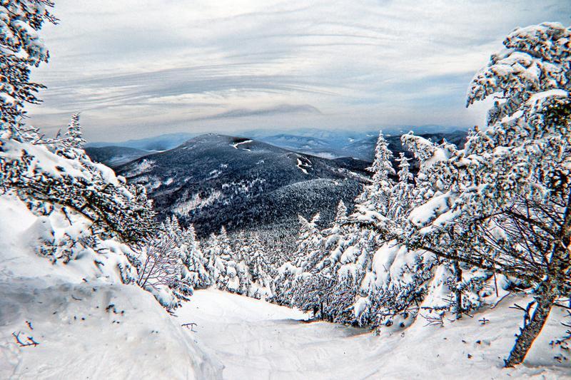 Killington Winter Getaway