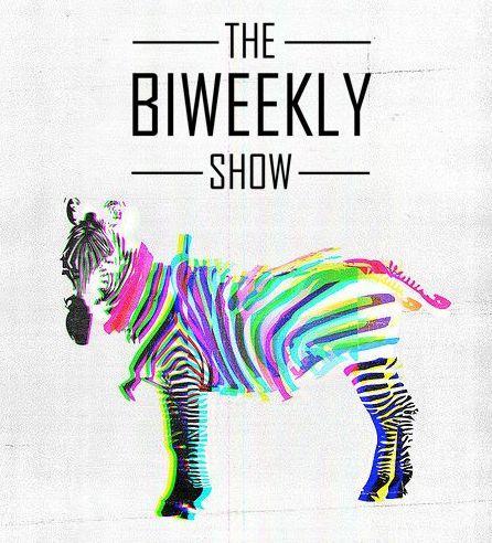 Biweekly Show Fall 2014