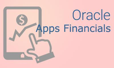 Oracle Financial Training